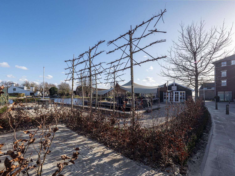 AllesoverhetnieuweKomEten-terrasuitbreiding- Foto: Beeldproducties