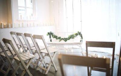 Kom Eten & trouwen: wij zijn trouwlocatie
