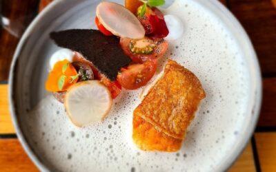 Chef's menu september 2021
